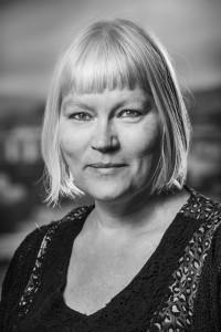 Anna Lena Lodenius