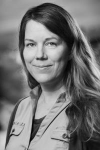 Katrine Fangen