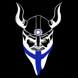 Logo of Soldiers of Odin