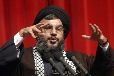 Hassan Nasrallah (Photo: Anton Nossik, Flickr, CC BY-SA 2.0)